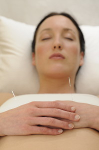 acupuncture for depression during pregnancy