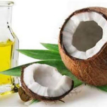 Eating for Pleasure: Coconut Oil, Weight Loss and the Myth of Restrictive Dieting