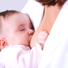 Physiotherapy Support for Breastfeeding