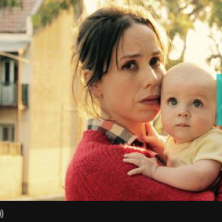 "Sleep Deprivation, Motherhood and a New Comedy ""The Letdown"""