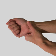 Acupuncture and Acupressure for Carpal Tunnel Syndrome