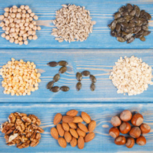 Zinc and Your Health