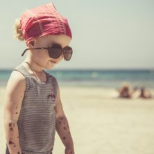 Ophthalmologists Warn of the Impact of UV Exposure on Children's Eye Health